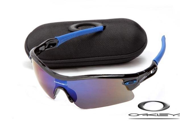242e79ebcf8 oakley radar path sunglasses polished black   blue iridium - fake ...