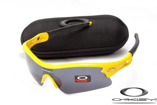 b0f29983a1 oakley radar path sunglasses yellow   black iridium - fake oakleys store